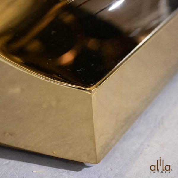 Kệ Tivi Mặt Đá Cẩm Thạch E395 Alila