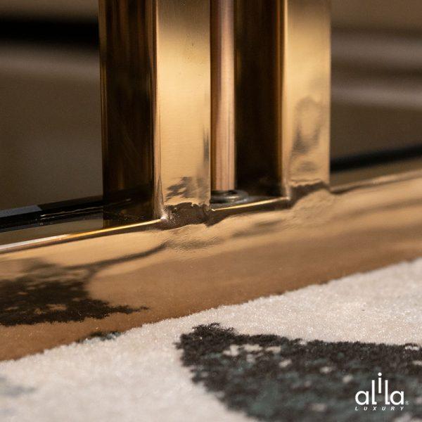 Kệ Tivi Mặt Đá Cẩm Thạch E366 Alila